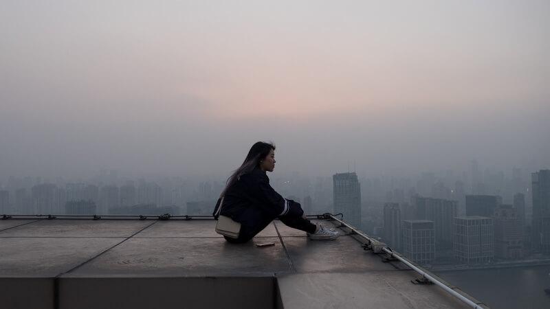 外向孤獨症