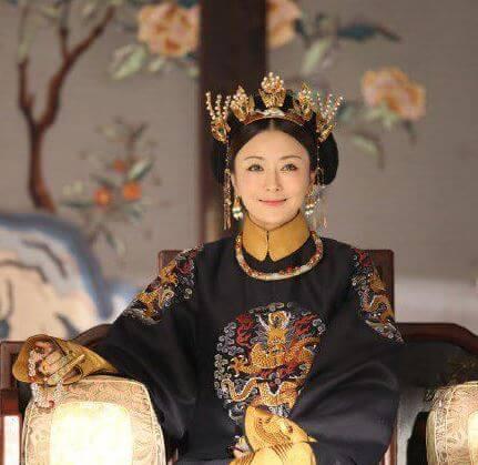 清朝の地位之爭|「后妃制度」比領22K慘!活著只為了「被寵幸」